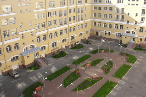 Продается 2-х уровневая видовая квартира в Петергофе - Фото 3
