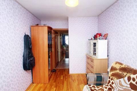 Продается трехкомнатная квартира с ремонтом - Фото 3