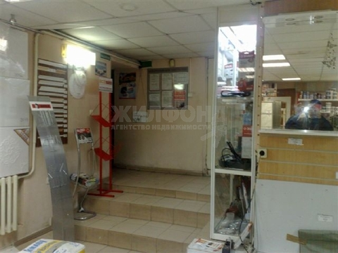 Продажа торгового помещения, Новосибирск, Сибиряков-Гвардейцев пл. - Фото 3