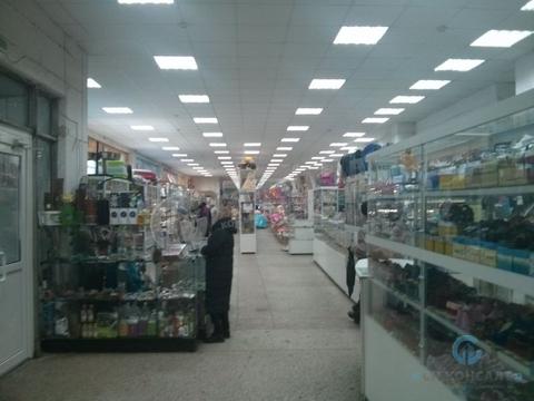 Аренда торгового помещения 500-1000 кв.м, пр-кт Ленина - Фото 1