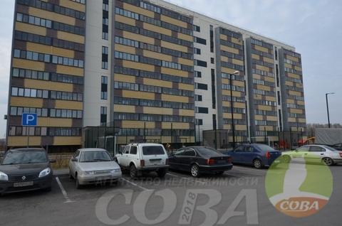 Продажа квартиры, Тюмень, Ул. Интернациональная - Фото 2