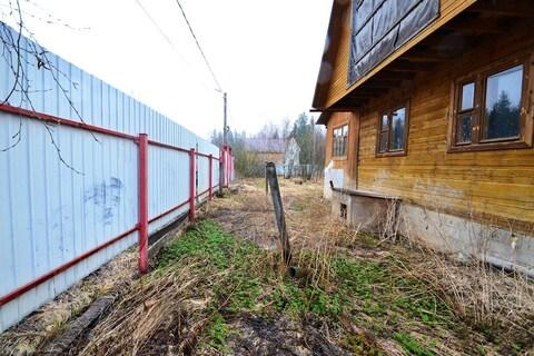 Дача в коттеджном поселке, в окружении леса - Фото 4