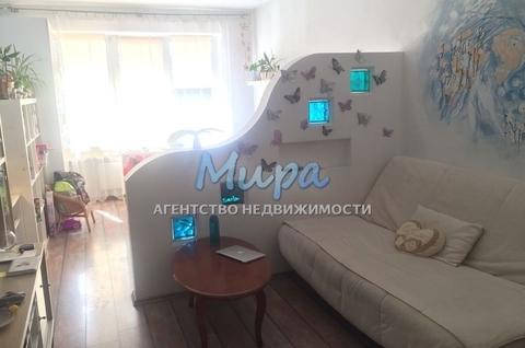 Продается однокомнатная квартира в отличном состоянии, с хорошим рем - Фото 5