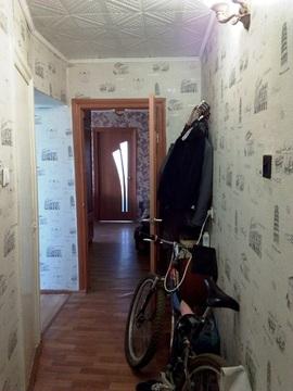2-х комнатная кв.пгт.Черноморское,50 кв.м,300 м.от побережья - Фото 2