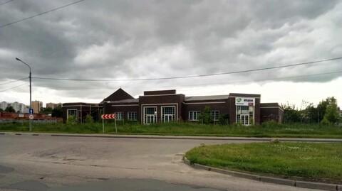 Продажа торгового здания 1500 м2 в Железнодорожном, Советская 58 - Фото 1