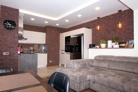 Квартира в новом дом с большой кухней - Фото 4