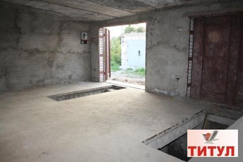 Продается новый гараж в московском р-оне, г. Тверь. - Фото 1