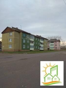Квартира, пер. Школьный, д.2 - Фото 2