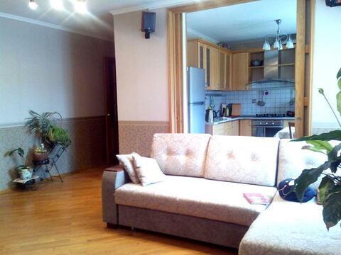 Просторная 4-комнатная квартира в г. Дубна - Фото 4