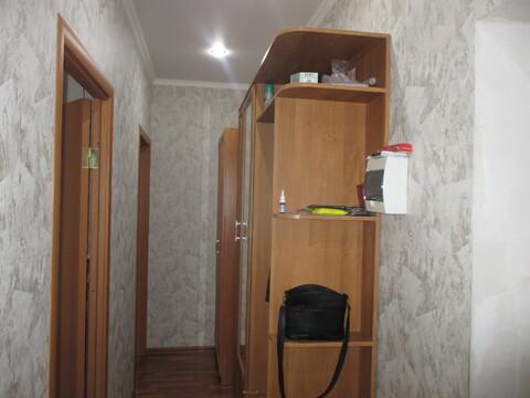 Двухкомнатная квартира с индивидуальным отоплением и ремонтом - Фото 2