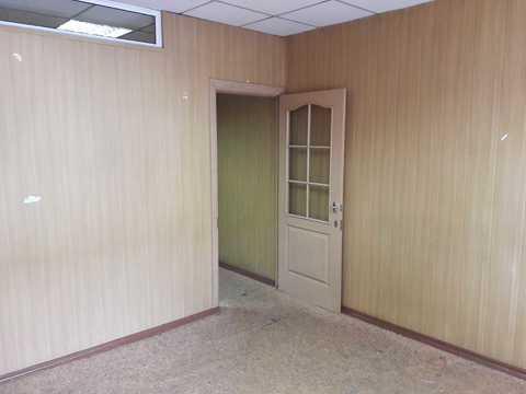 Офисное 2-комнатное помещение в Октябрьском р-не г. Иркутска 21 кв.м. - Фото 1