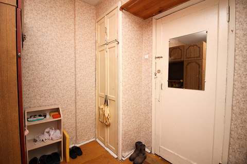 Владимир, Полины Осипенко ул, д.5, комната на продажу - Фото 5