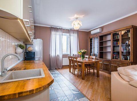 Продается квартира г Краснодар, ул Казбекская, д 15 - Фото 3