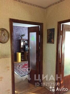 Продажа квартиры, Йошкар-Ола, Ул. Красноармейская - Фото 1