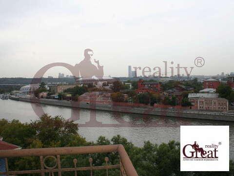 Продажа квартиры, м. Фрунзенская, Андреевская наб. - Фото 5