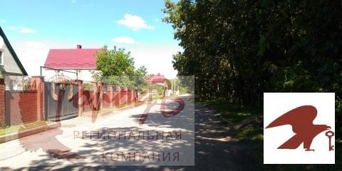 Земельные участки, Некрасовка, Центральная, д.69 - Фото 3