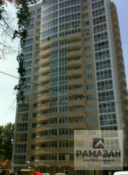 Двухкомнатная квартира на ул.Сибирский тракт 23б - Фото 1