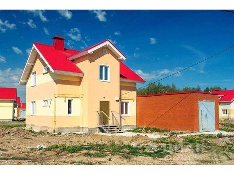 Продажа дома, Киров, Проезд Борисовский - Фото 1