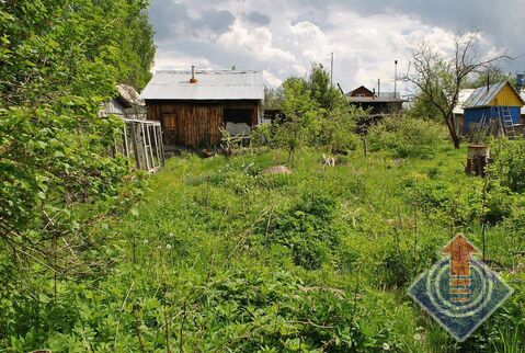 Дача в СНТ Березка амо зил у д. Шапкино, д. Порядино - Фото 5