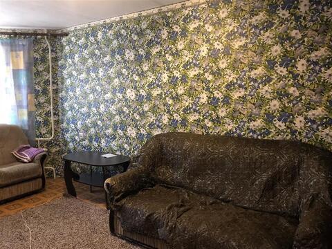 Улица Коммунальная 3; 1-комнатная квартира стоимостью 8500 в месяц . - Фото 2