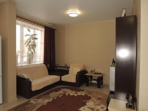 Однокомнатная квартира в городе Кемерово, район «Лесная Поляна» - Фото 4