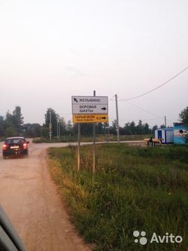 Продажа участка, Калуга, Ленинский округ - Фото 1