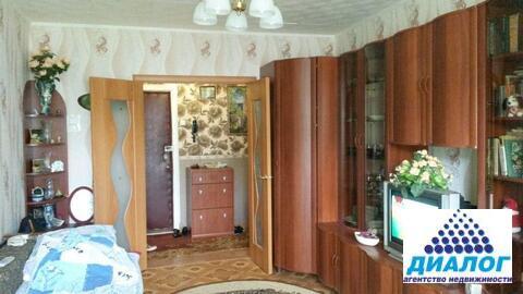 Продается двухкомнатная квартира - Фото 4