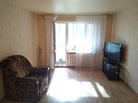 3-х комнатная квартира ул. Николаева, д. 19 - Фото 5