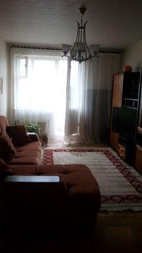 Продаю 3-х комнатную квартиру. г. Москва ул. Пролетарский проспект д. - Фото 2