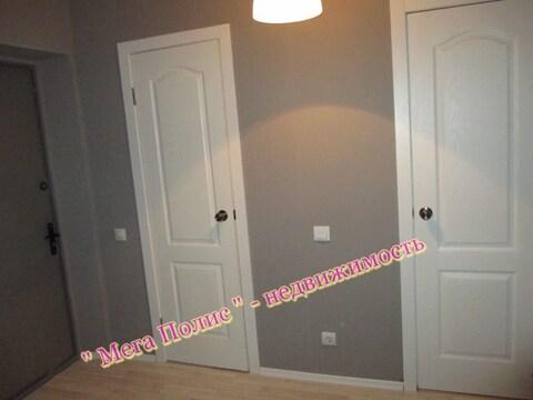 Сдается 1-комнатная квартира 53 кв.м. в новом доме ул. Белкинская 6 - Фото 5