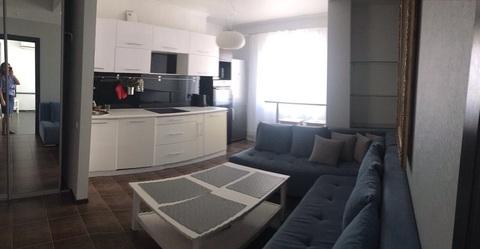 Уютная квартира по Ул.Курская ЖК 21век - Фото 3