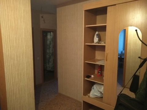 Богородский район, Новинки п, Высокая ул, д.16, 2-комнатная квартира . - Фото 3