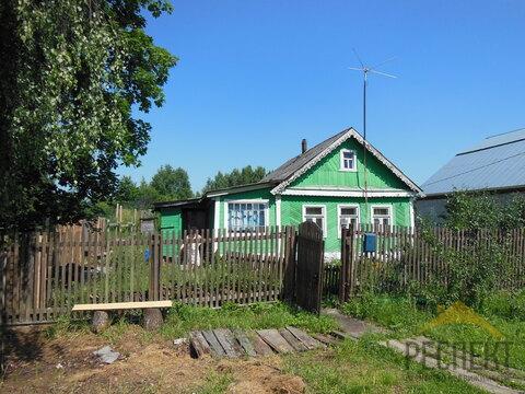 Продажа дома, Петушки, Петушинский район, Ул. Космодемьянской - Фото 5