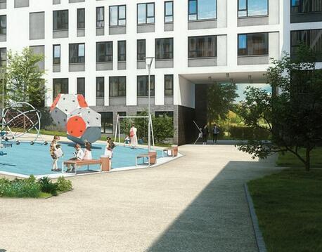 2-комнатная квартира 60,6 кв.м г.Видное - Фото 3