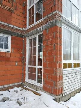 Объявление №62622559: Квартира 1 комн. Янтарный, ул. Балебина, 20,
