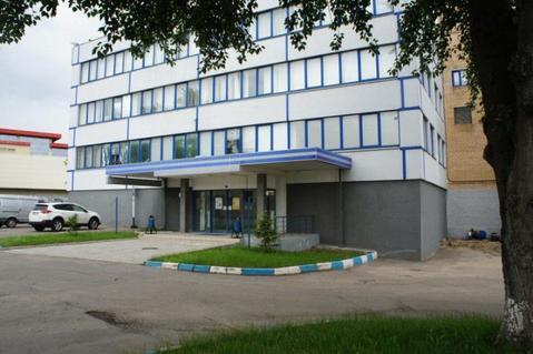 Производственно-складское помещение 891 м. на Дмитровском ш. 87 - Фото 1