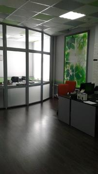 Сдаётся офисное помещение 110 м2 - Фото 2