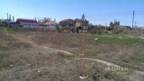 Участок в Астраханская область, Наримановский район, с. Солянка . - Фото 1