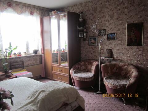 3-х комнатная квартира на Самаркандском бульваре - Фото 1