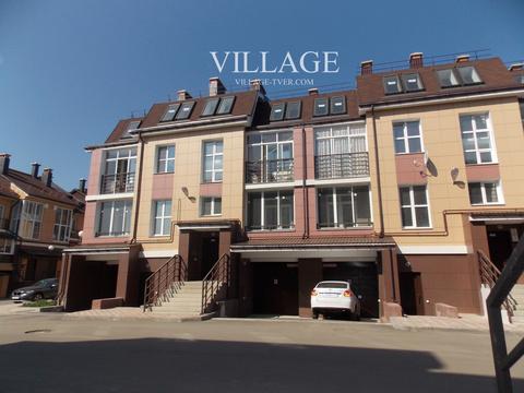 Квартира в новом жилом комплексе в историческом центре Твери! - Фото 4