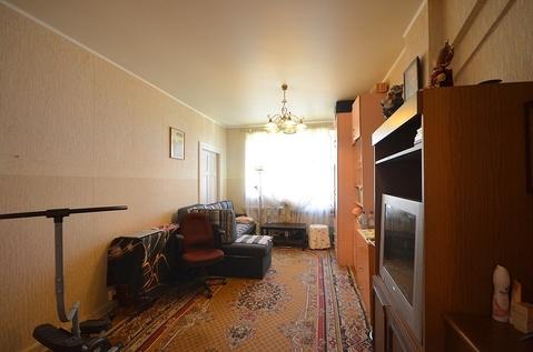 Продажа 3-х комнатной квартиры ул. Климашкина 26 ( м. 1905 года ул. ) - Фото 2