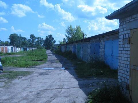 Продам гараж в ГСК №11 г.Кимры (Новое Савелово в р-не ж/д станции Саве - Фото 2