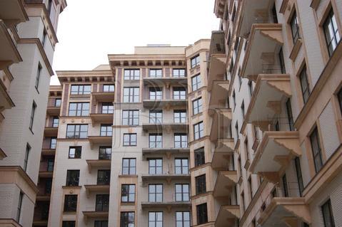 """Элитный жилой комплекс премиум-класса """"royal house"""" на Яузе. - Фото 2"""