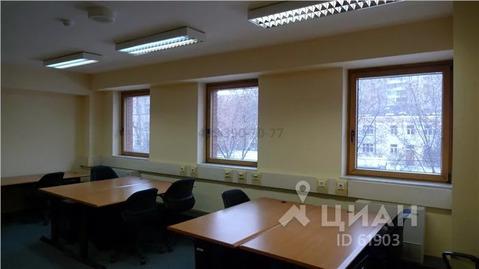Офис в Москва Балакиревский пер, 19 (63.0 м) - Фото 1