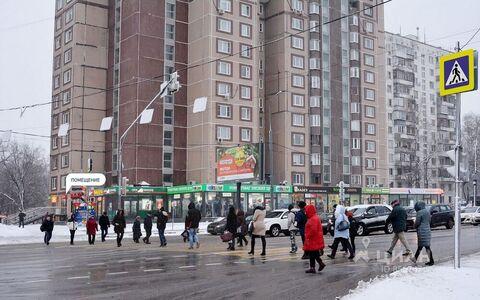 Помещение свободного назначения в Москва Енисейская ул, 22к2 (20.7 м) - Фото 1