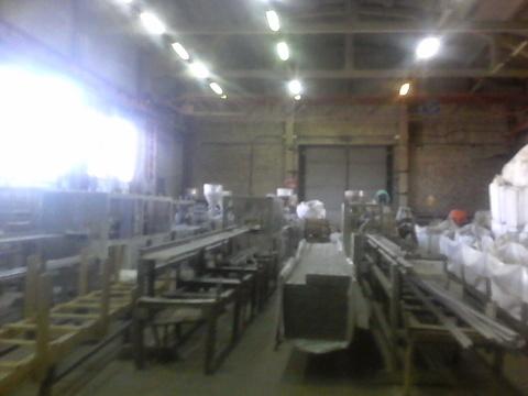 Производственное помещение, 1150 кв.м - Фото 3