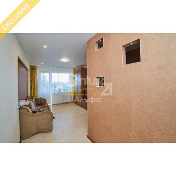 Продажа 2-х комнатной квартиры на 4/5 этаже на ул. Лесная, д. 17а - Фото 4