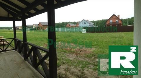 Продаётся дом 144 кв.м, участок 8 соток, деревня Кабицыно - Фото 2