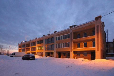 Владимир, Православная ул, д.1, 4-комнатная квартира на продажу - Фото 1