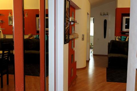Продаётся 4к. квартира на ул. Славянская, 2а на 3 этаже.(мансардный) - Фото 3